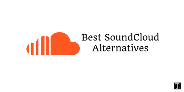 Best SoundCloud Alternatives