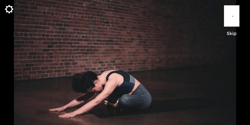 Down Dog - best yoga app 2018