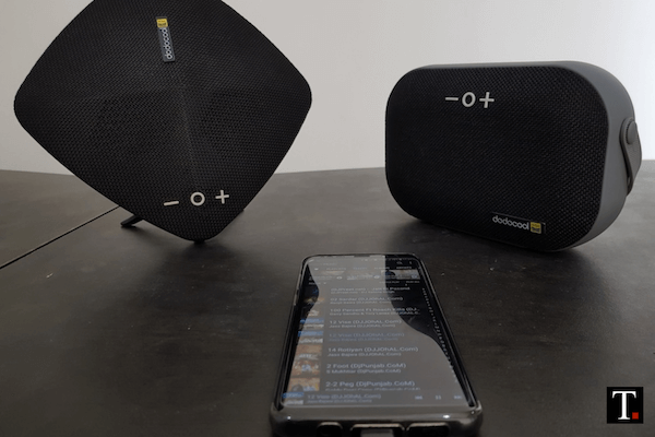 How to connect two Bluetooth Speakers or earphones at once on Galaxy S8 S9