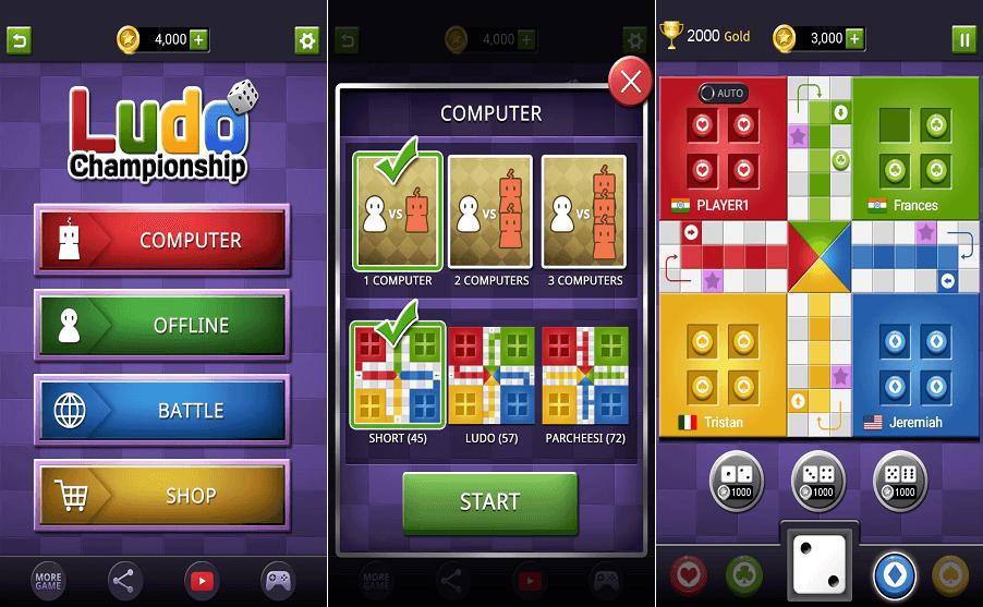 Ludo Championship - Ludo apps download