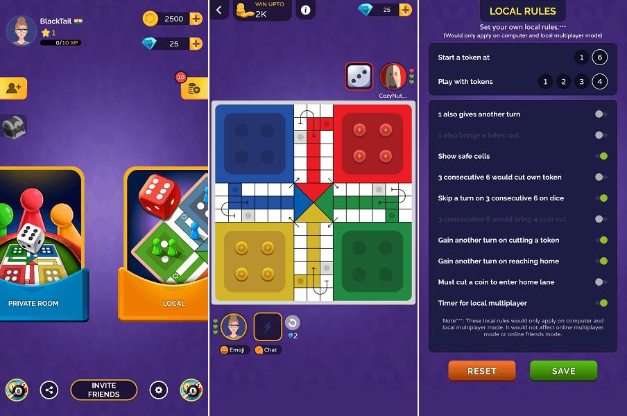 Ludo Game 2018 - ludo apps install