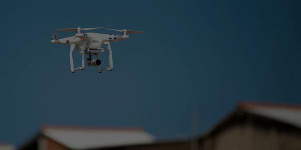 Smallest Drones