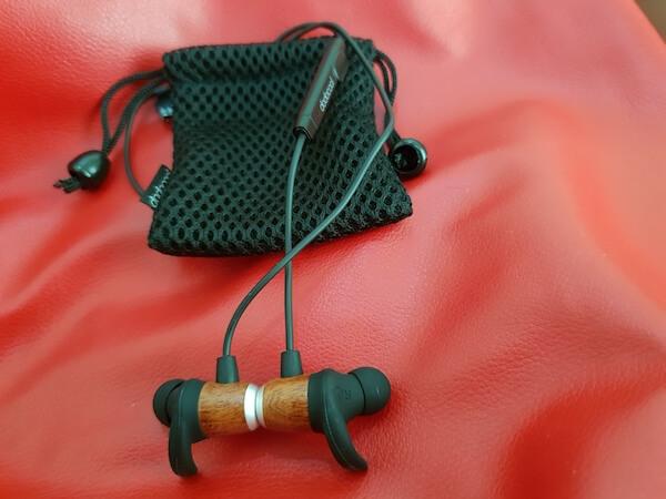 dodocool Wireless Magnetic earphones