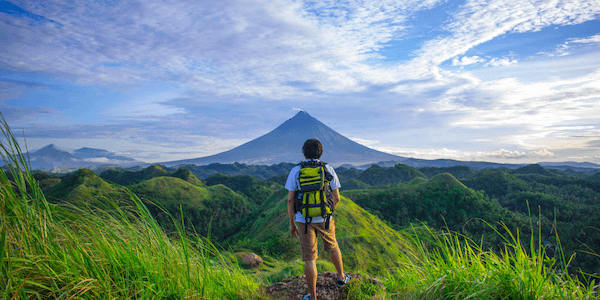 Best Hiking apps for Android iPhone