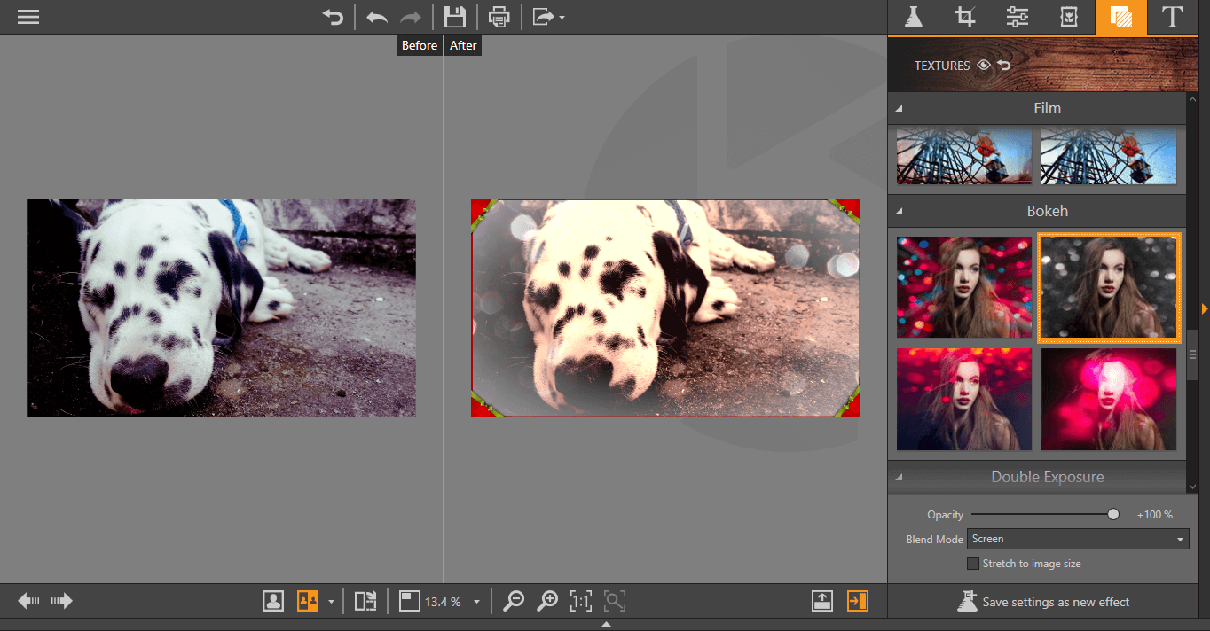 Fotophire - photo editor
