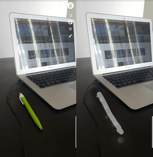 How To Use Snapchat Magic Eraser To Get Rid Of Unwanted Objects