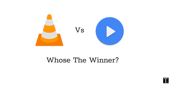MX Player vs VLC Comparison