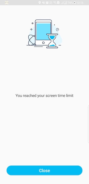 Screen Time Limit On Kids Phone