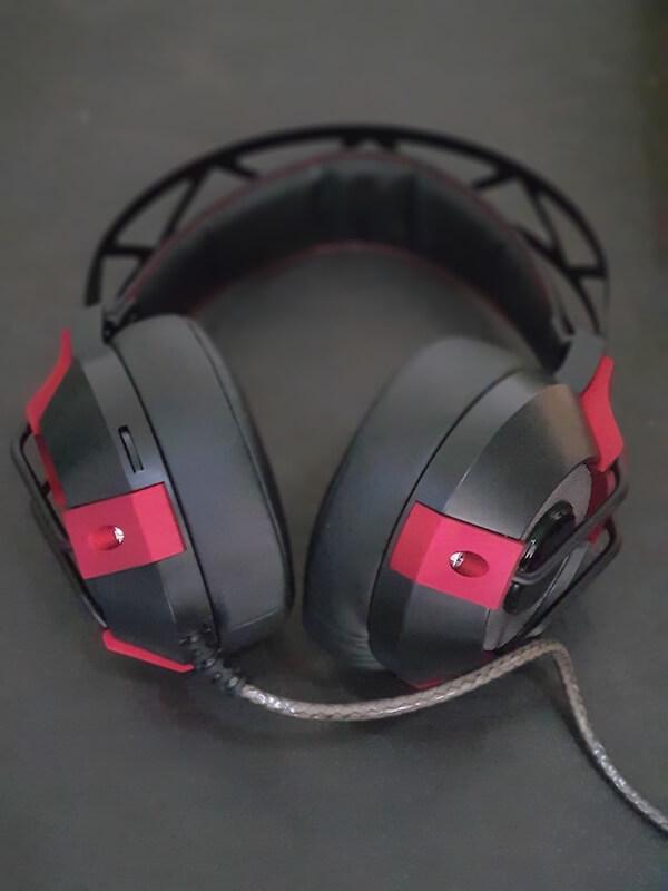 dodocool DA163 Headphones build quality