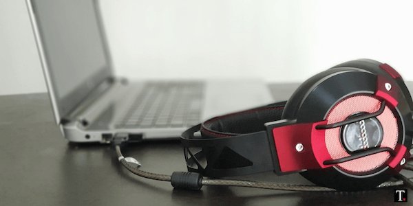 dodocool Gaming Headset Review