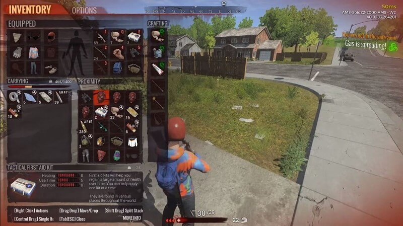h1z1 game