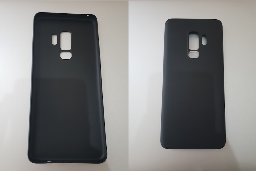 totallee case design