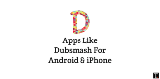 Apps Like Dubsmash For Android and iphone