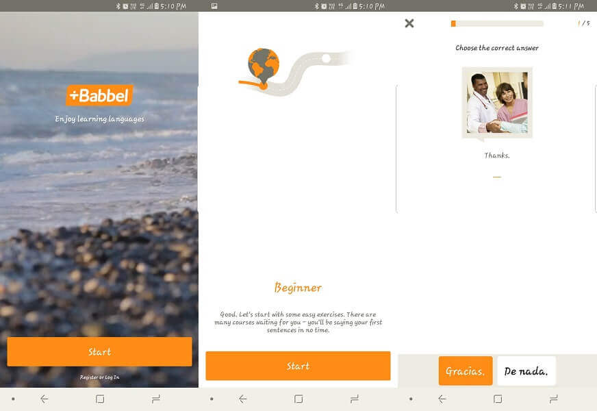 Babbel - Learn Spanish