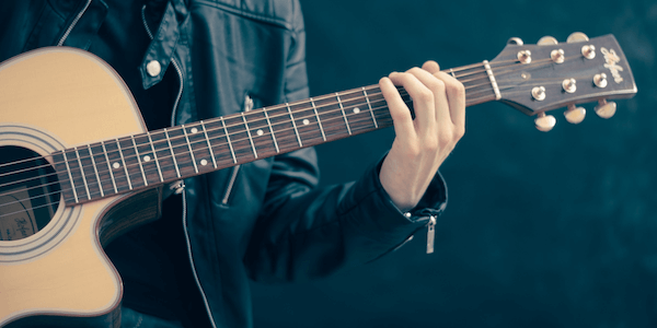 Best Guitar Learning Apps For Android