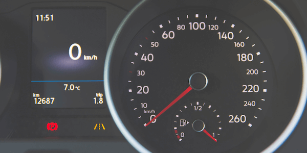 Best speedometer apps for Android iPhone