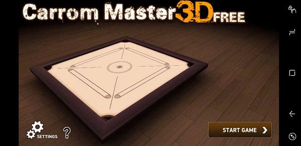Carrom Master 3D FREE