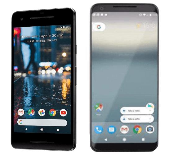 Google Pixel - Pixel 2