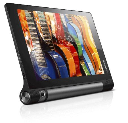Lenovo Yoga Tab 3 - Compact Android Tablet