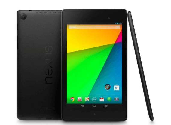 Nexus 7 by Google 2013
