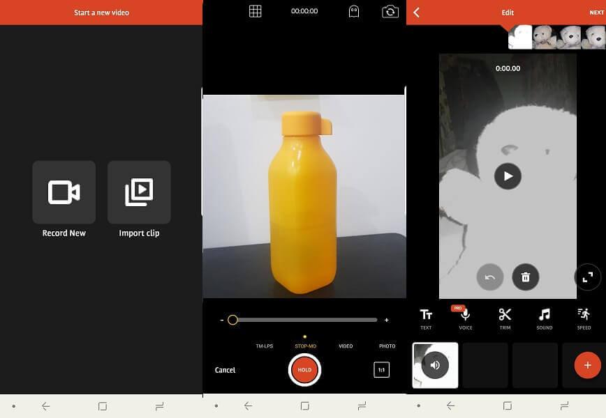 7 Best Slow Motion Video Apps | TechUntold