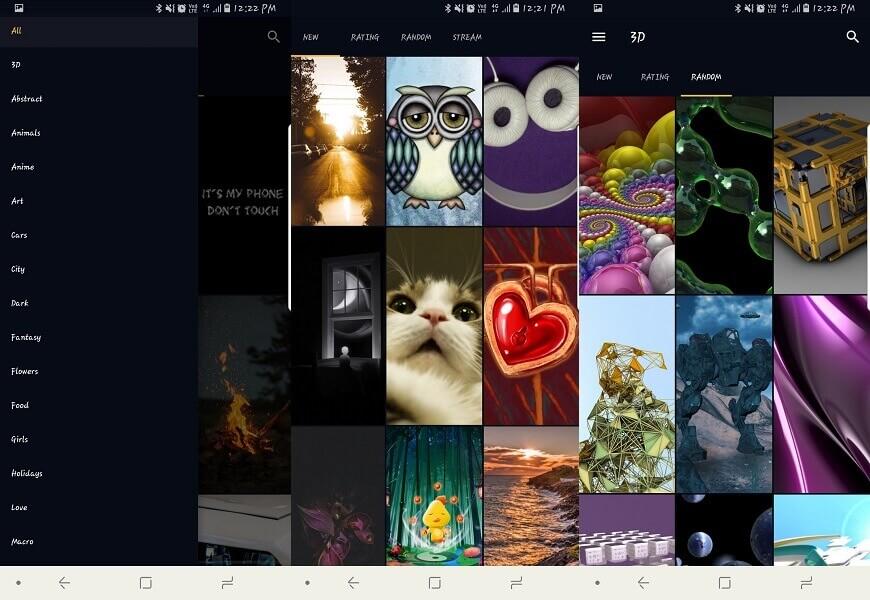 WallpapersCraft - Best photo wallpaper apps