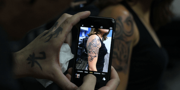 5 Best Tattoo Design Apps To Create Your Own Tattoo Techuntold