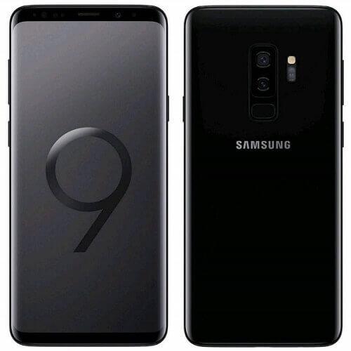 4K Recording Mobile phone -Samsung S9+