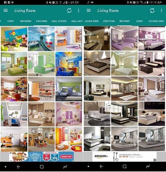5000+ Living Room Interior Design