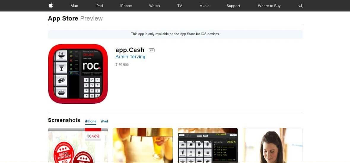 app.Cash