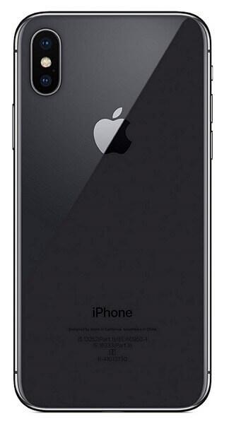 Best 4K Camera phone - iPhone X