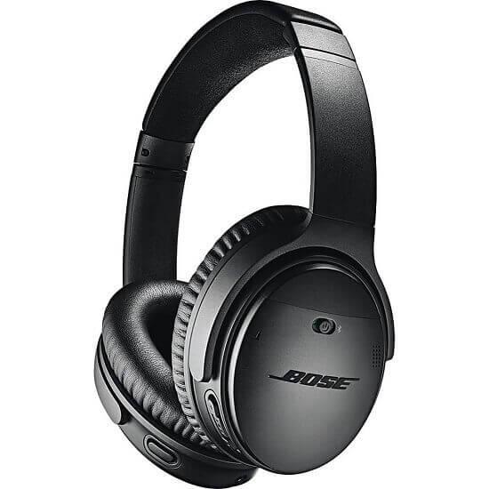 Bose Quiet Comfort 35 series 2