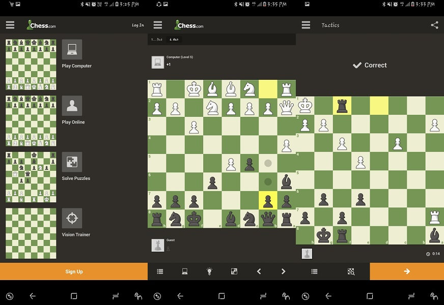 Chess - Best Strategy games for Android