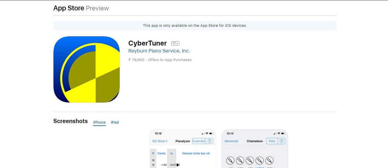 CyberTuner