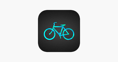 Cyclometer - Best cycling app iPhone
