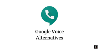 Google Voice Alternative Sites and Apps