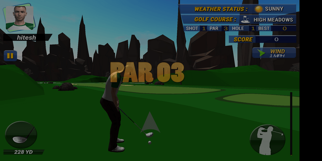 Real Golf Master 3D