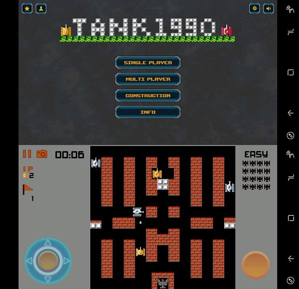 Tank 1990 - Classic