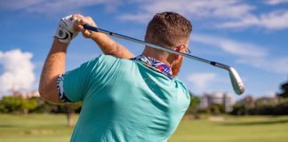 best golf games for android offline or online