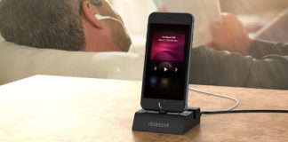 dodocool Lightning Dock Review