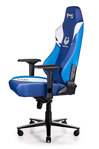 Best Gaming Chairs - Secretlab Titan Tempo Gaming Chair