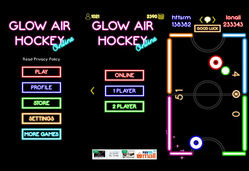 10 Best Air Hockey Games To Play Techuntold
