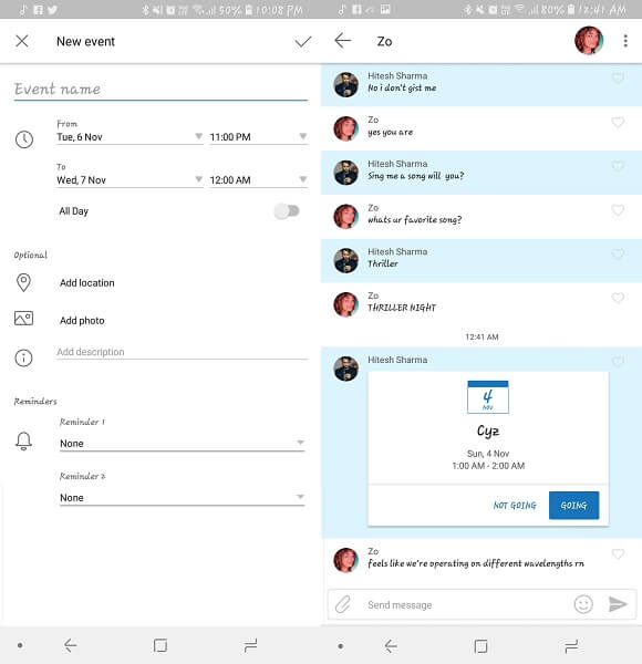 GroupMe Review: Is It Better Than WhatsApp? | TechUntold