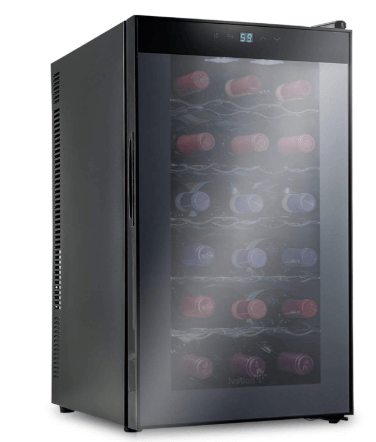 Ivation Chiller Refrigerator