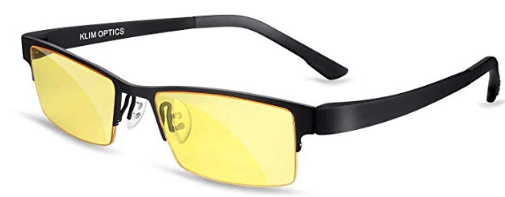 KLIM optics - best gaming glasses