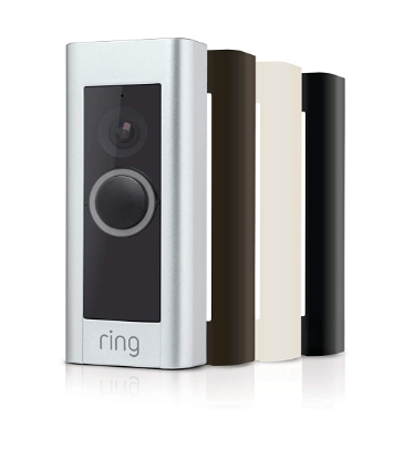 Ring video doorbell PRO - Best doorbell camera