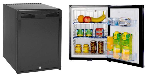 Smallest Refrigerators - SMETA