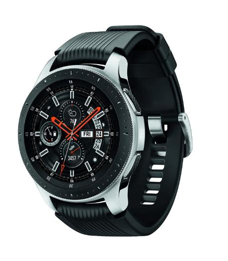 Samsung Galaxy Watch - cool galaxy accessories
