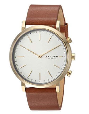 Skagen Hald Smart Watch