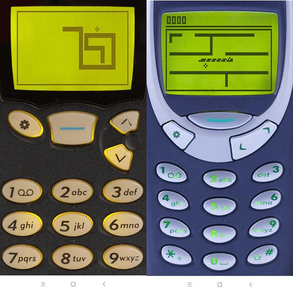 Snake 97